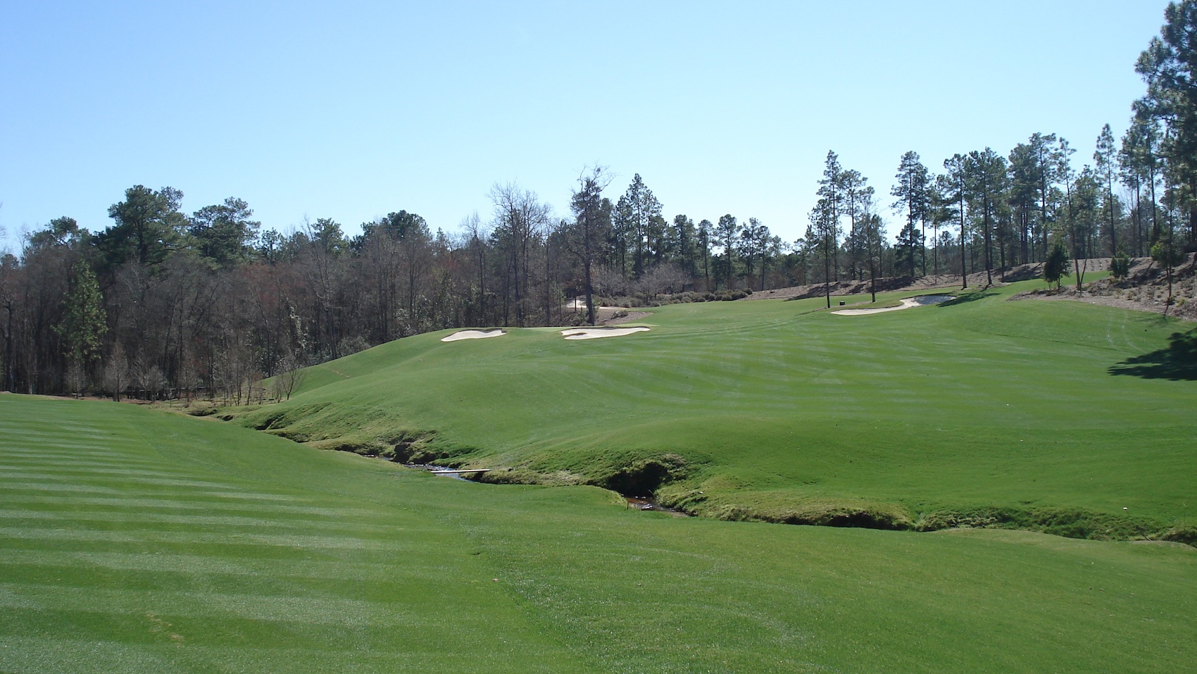 Sage Valley Golf Club