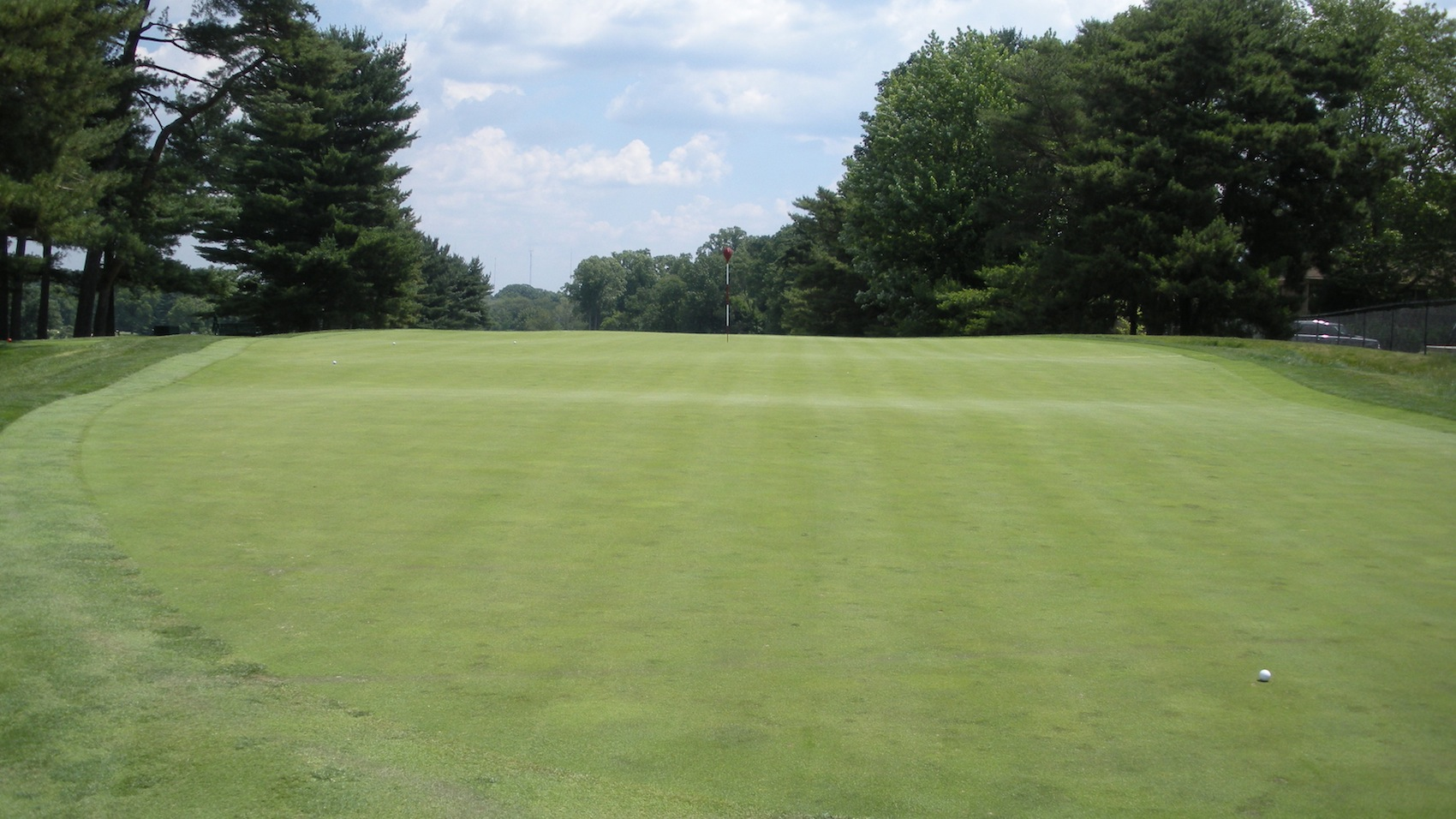 Merion Golf Club - East Course