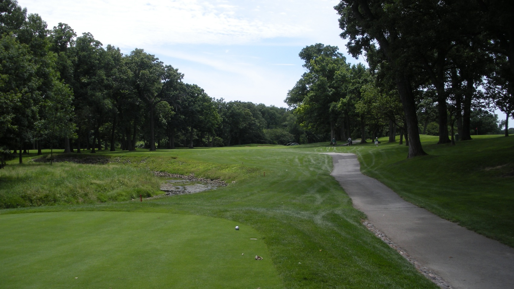 Olympia Fields Country Club - South Course