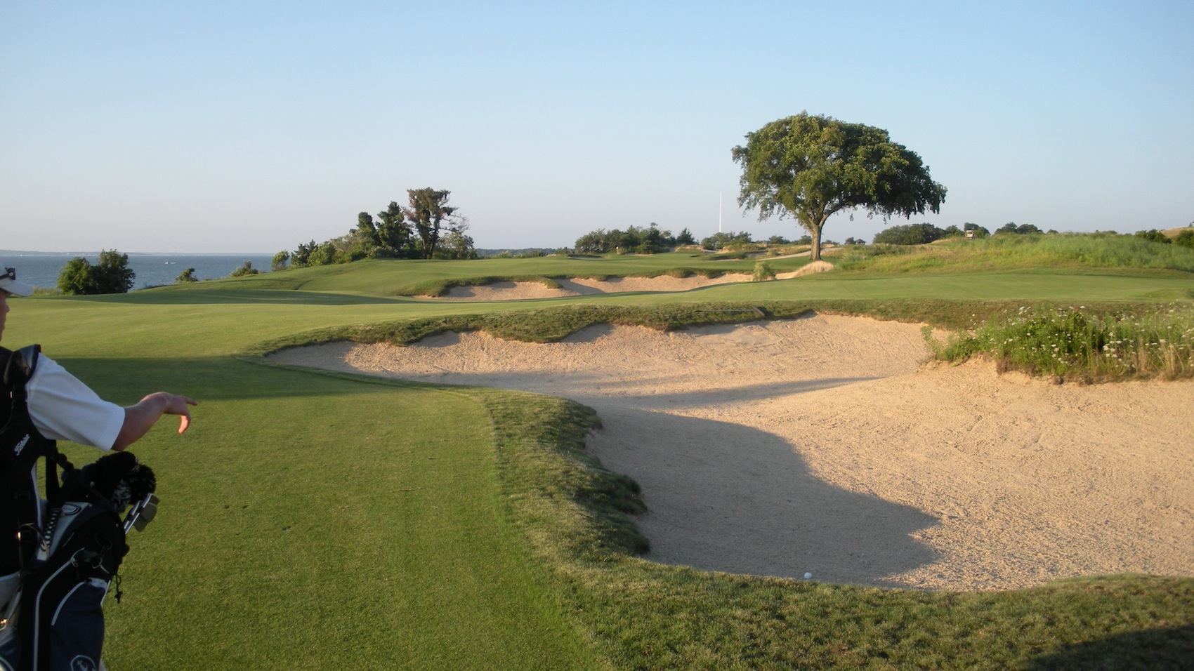 Sebonack Golf Club | Golf Tripper™