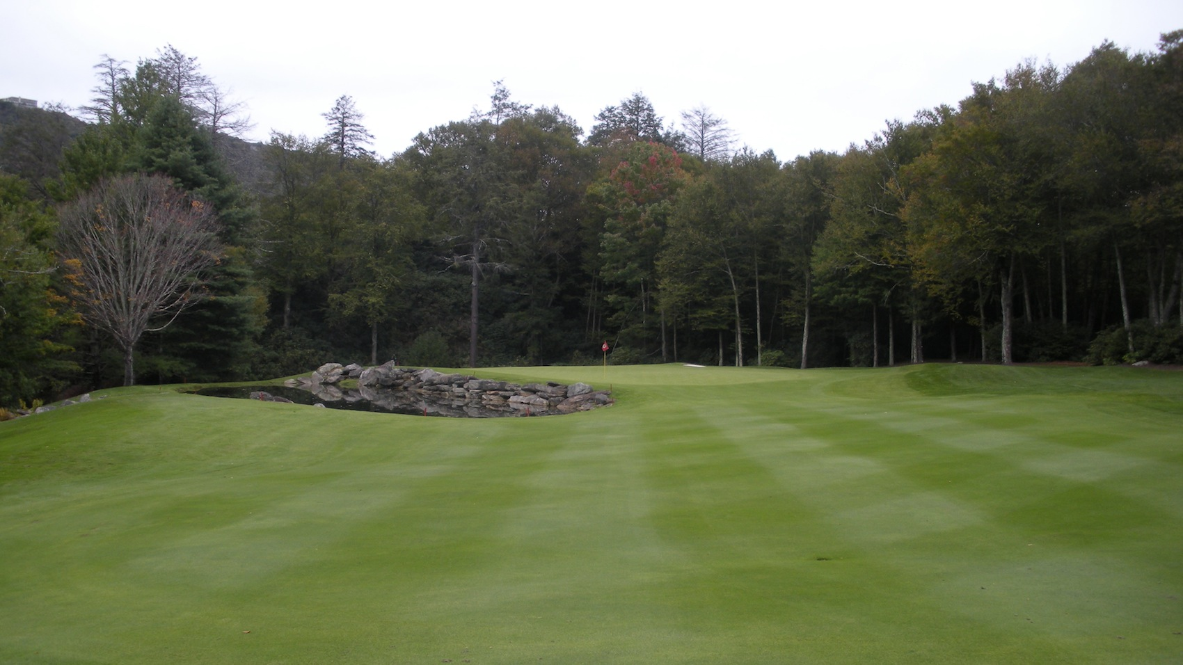Grandfather Golf & Country Club