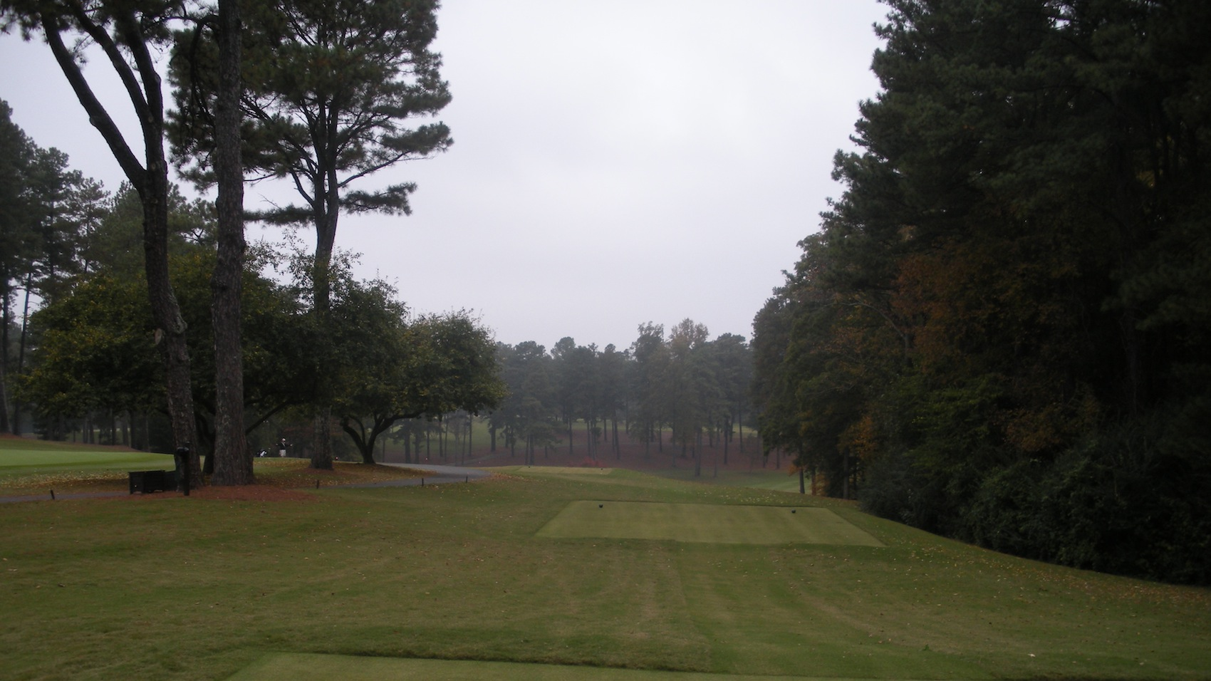 Peachtree Golf Club