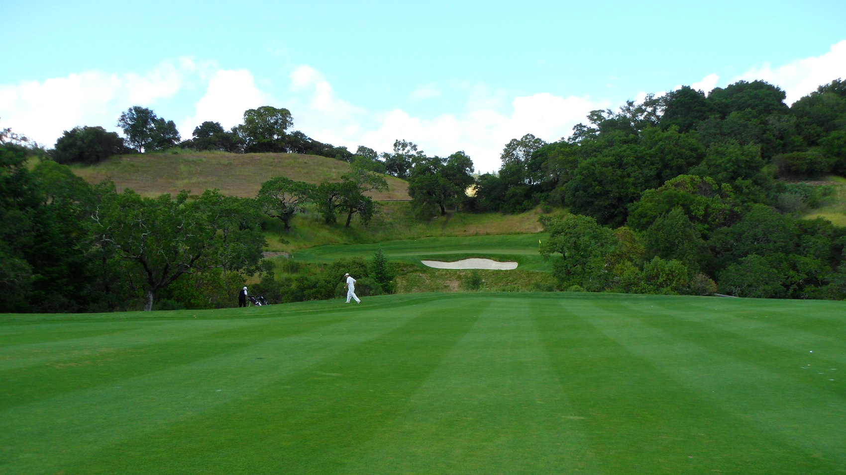Mayacama Golf Club