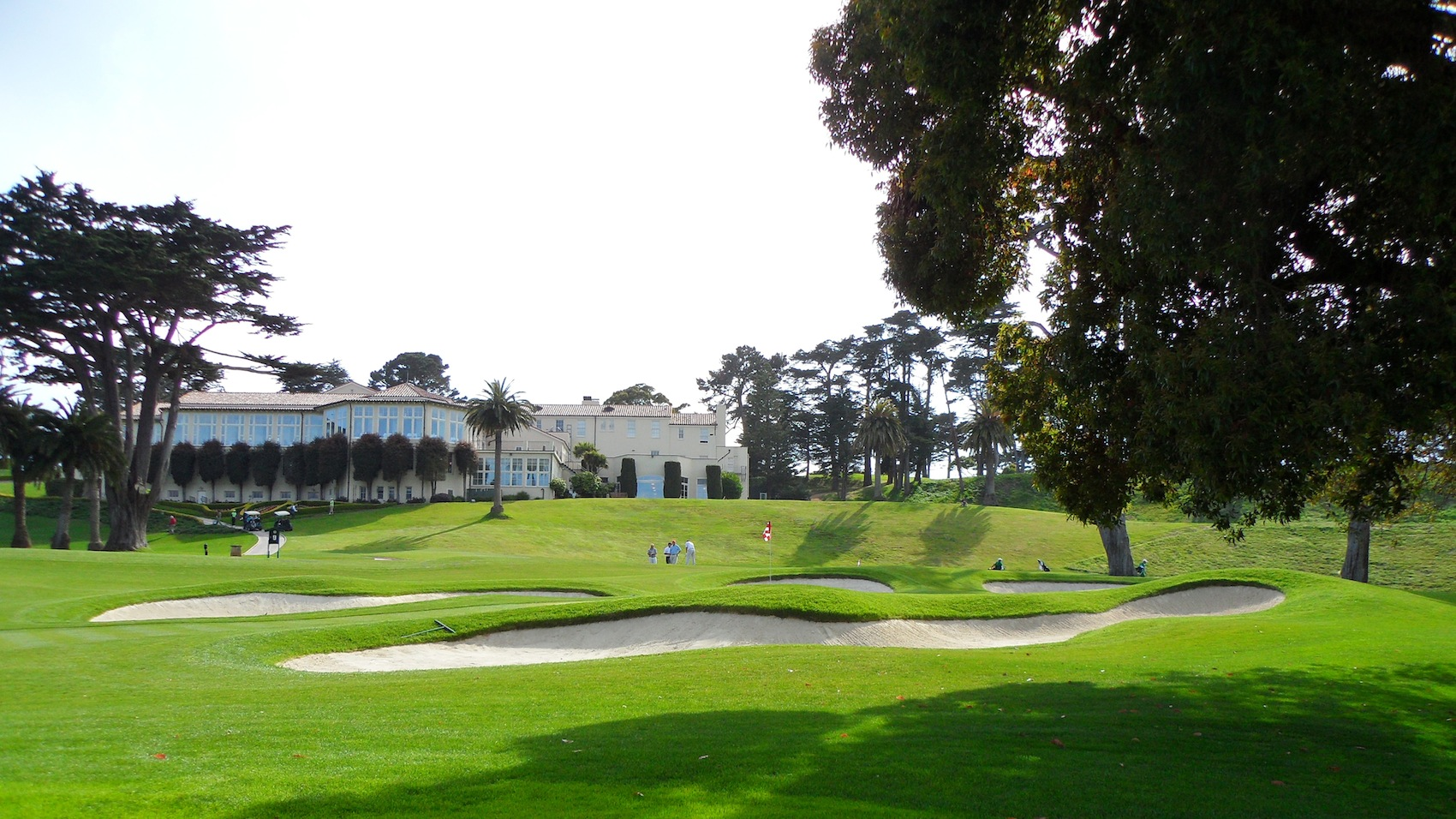 The Olympic Club - Lake Course
