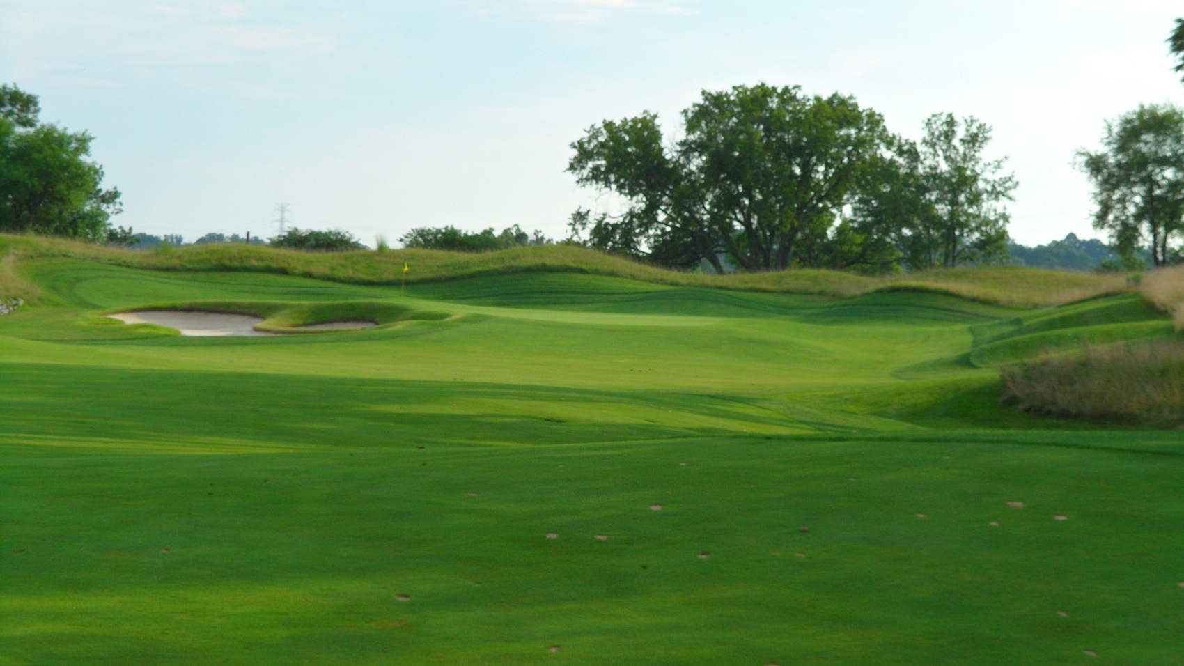 Valhalla Golf Club