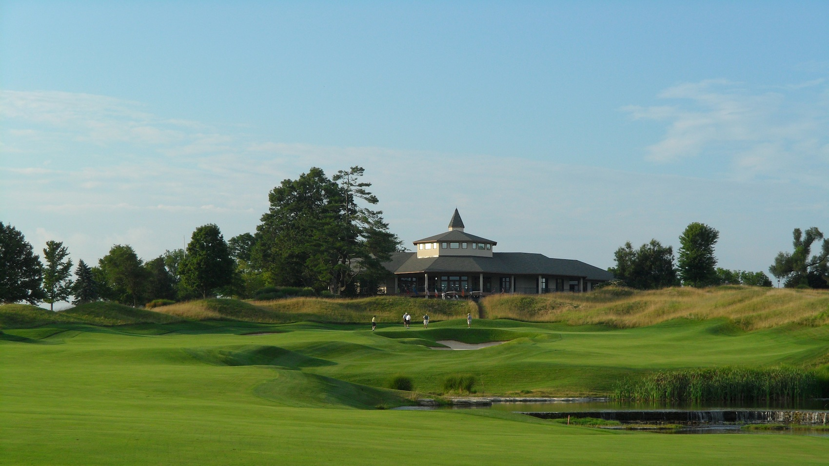 Valhalla Golf Club ky Valhalla Golf Club