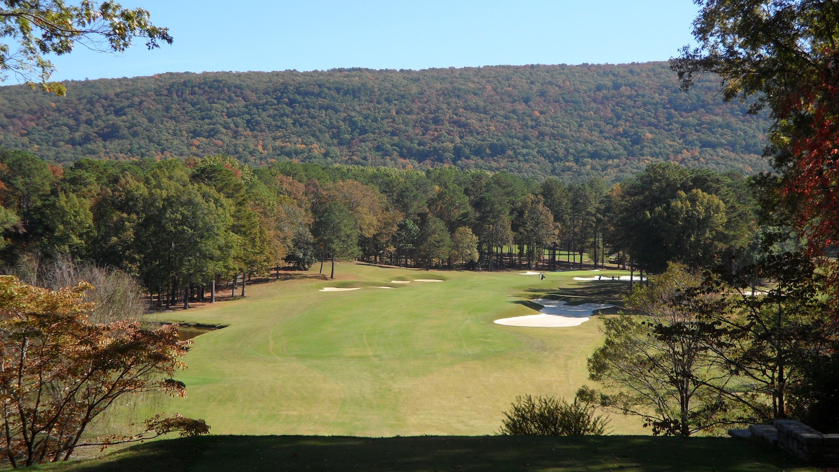 Shoal Creek Birmingham Alabama Golf Course Information