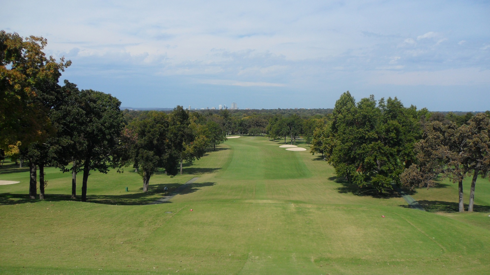 Southern Hills Country Club