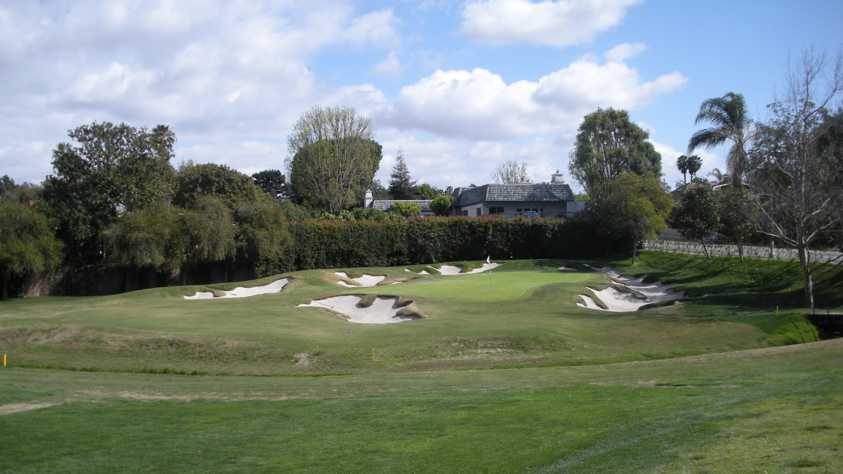 Wilshire Country Club