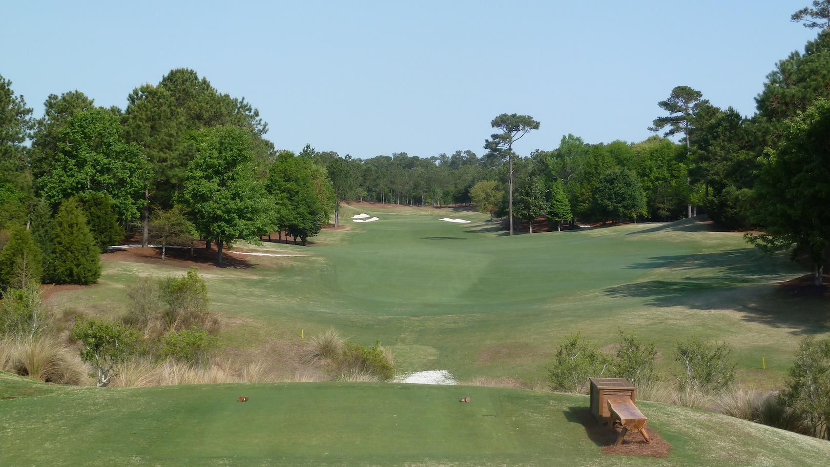 Eagle Point Golf Club