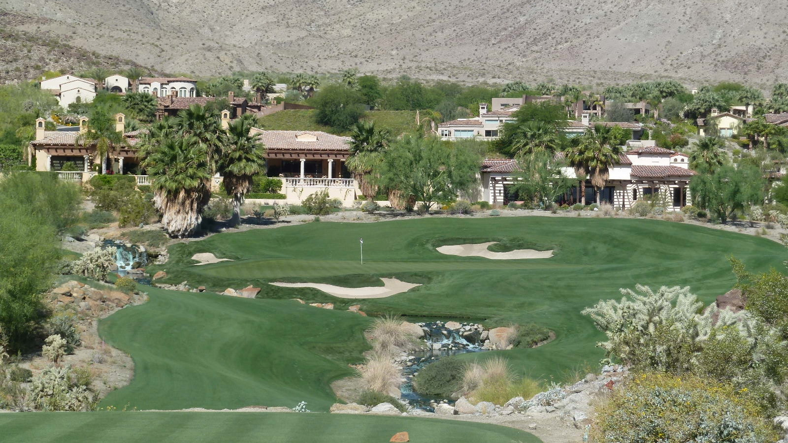 Palm Springs La Quinta Luxury Golf Homes Specialist