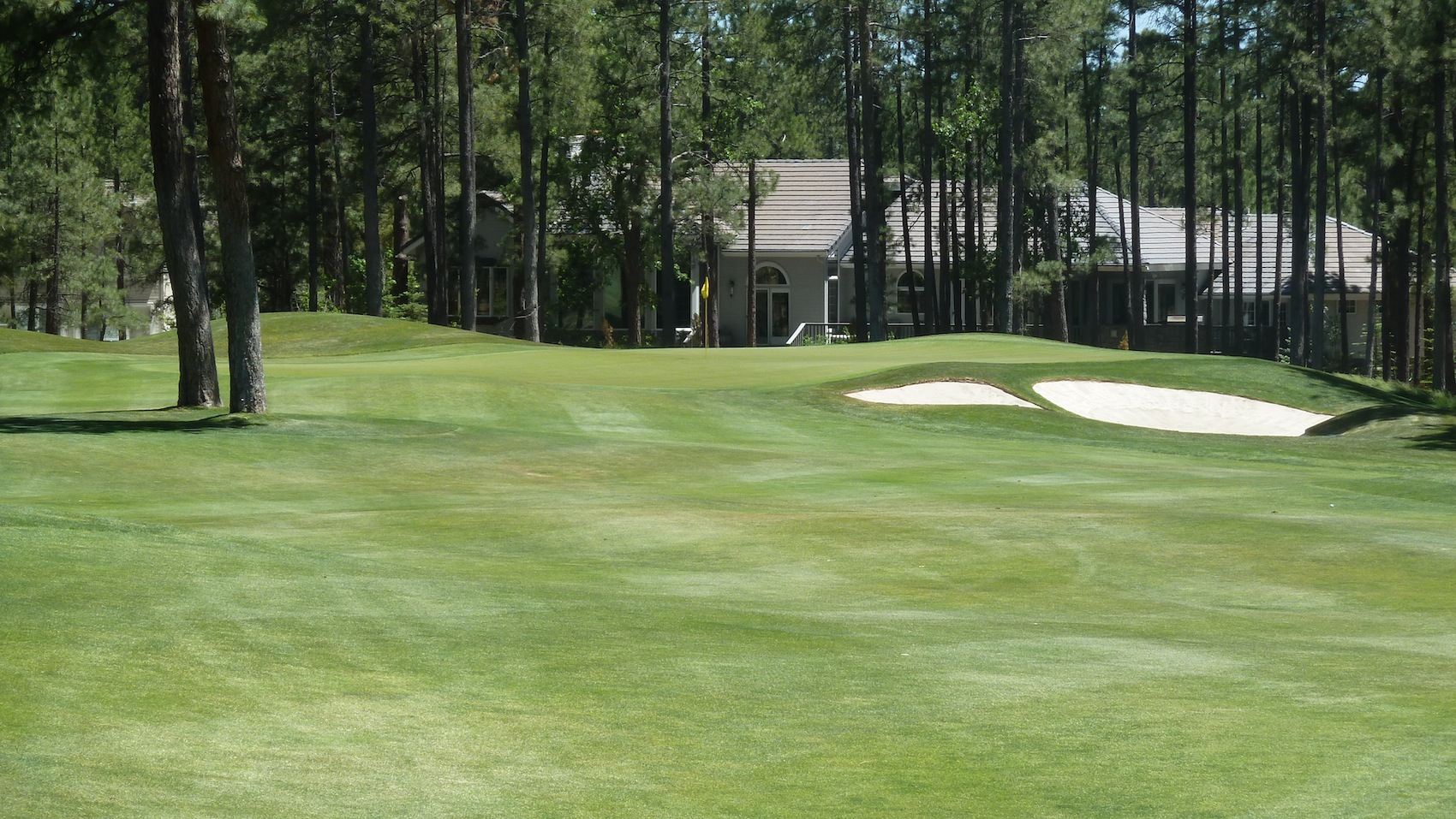 Forest Highlands Golf Club - Canyon Course
