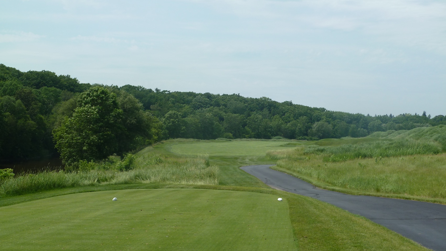 Blackwolf Run - River Course