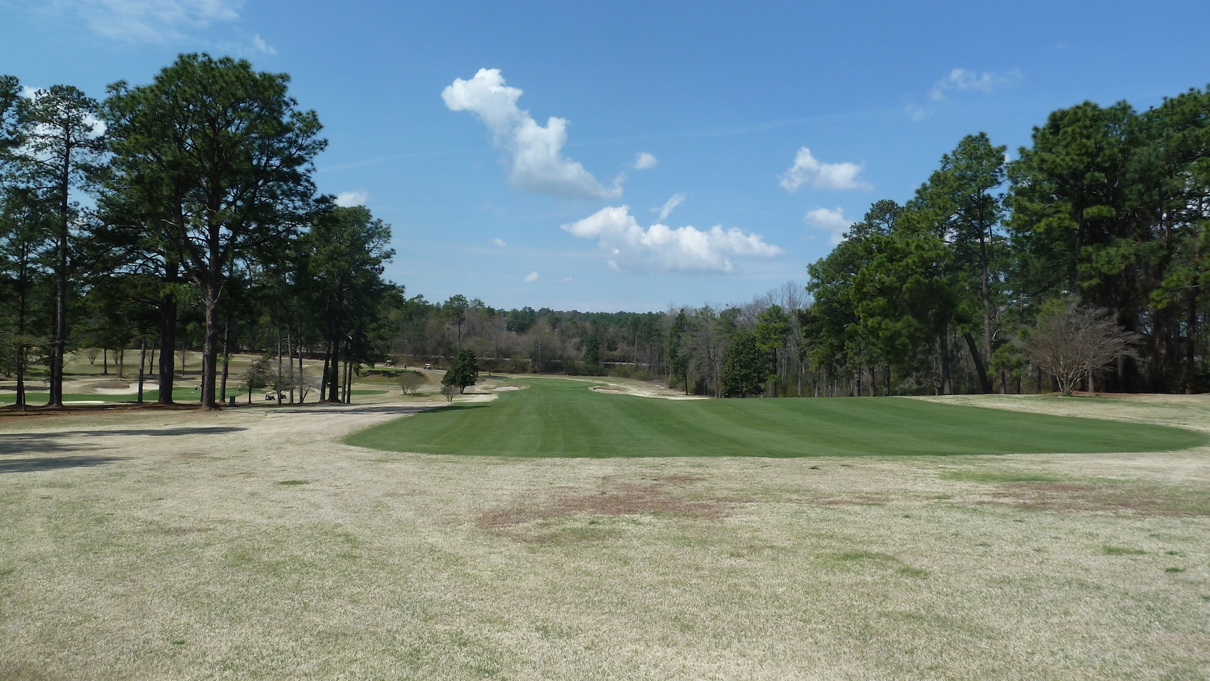 Southern Pines Golf Club