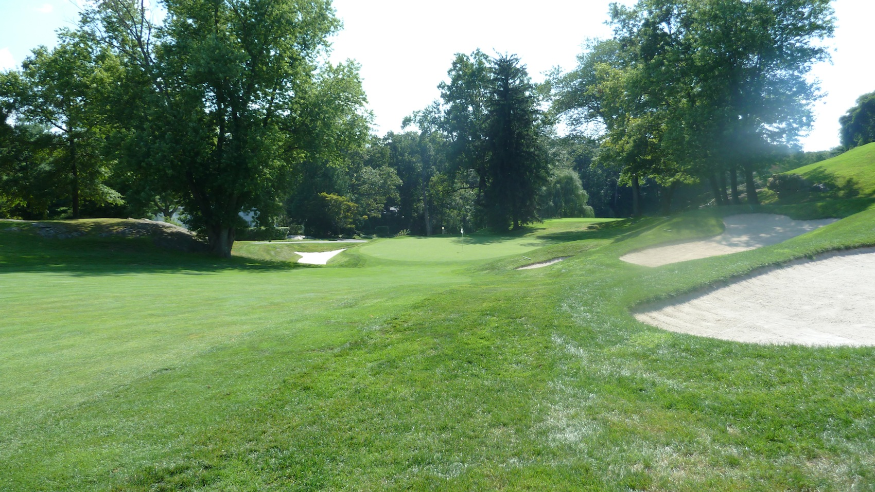 Westchester Country Club South Course