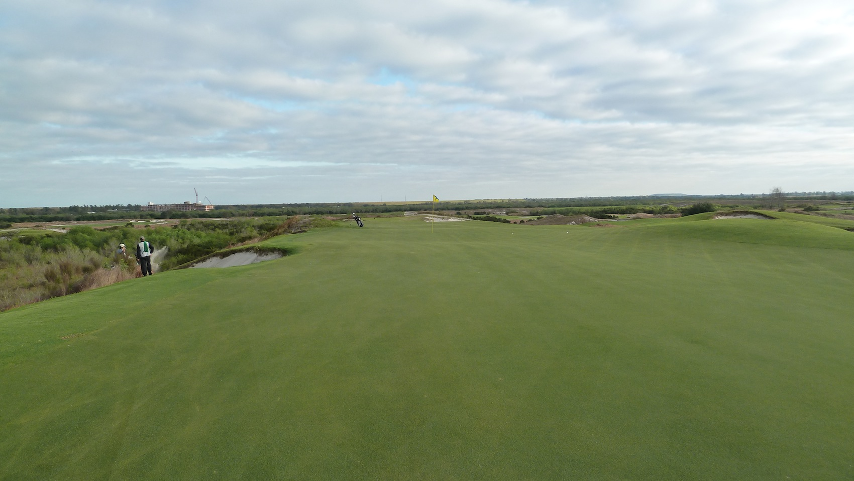 Streamsong Resort (Blue Course)