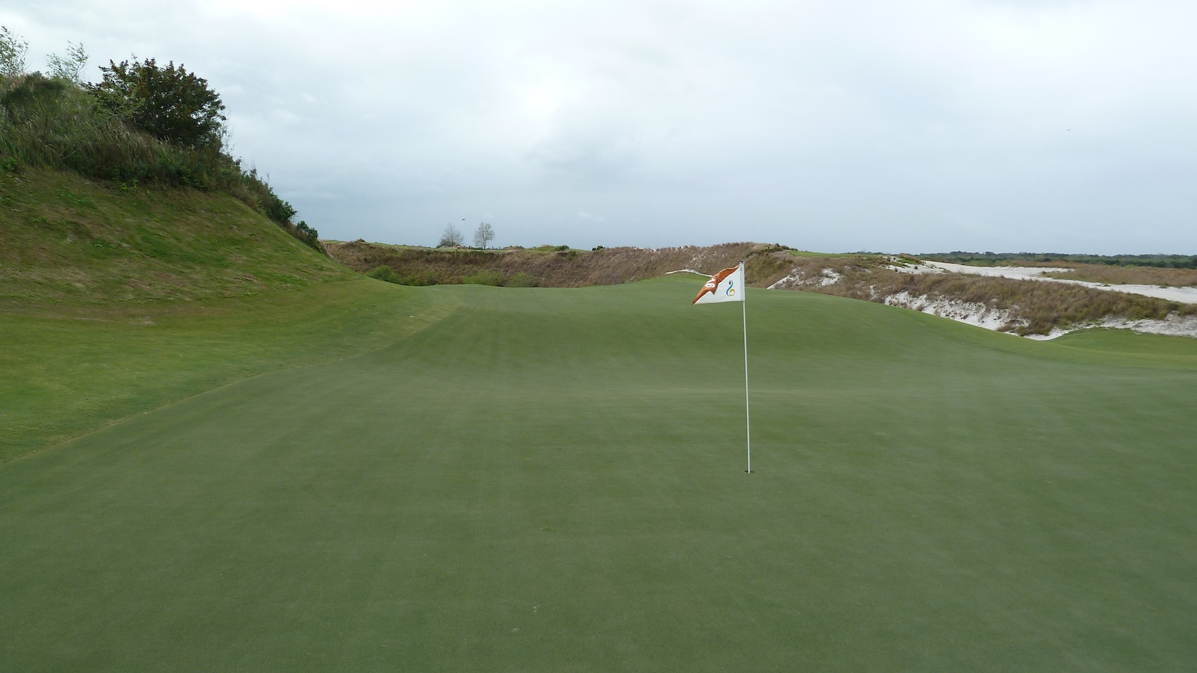Streamsong Resort (Red Course)