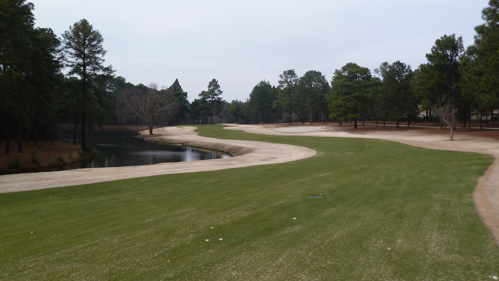 Country Club of Whispering Pines Pines Course