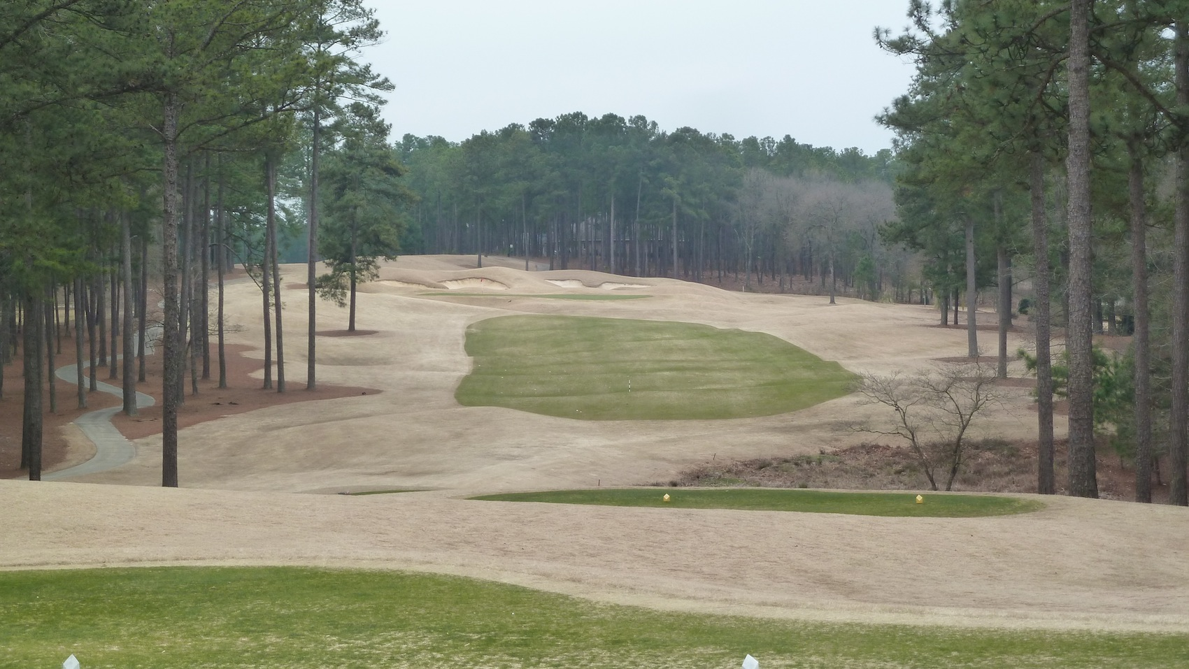Pinewild Country Club Holly Course