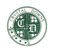 Crystal Downs Country Club