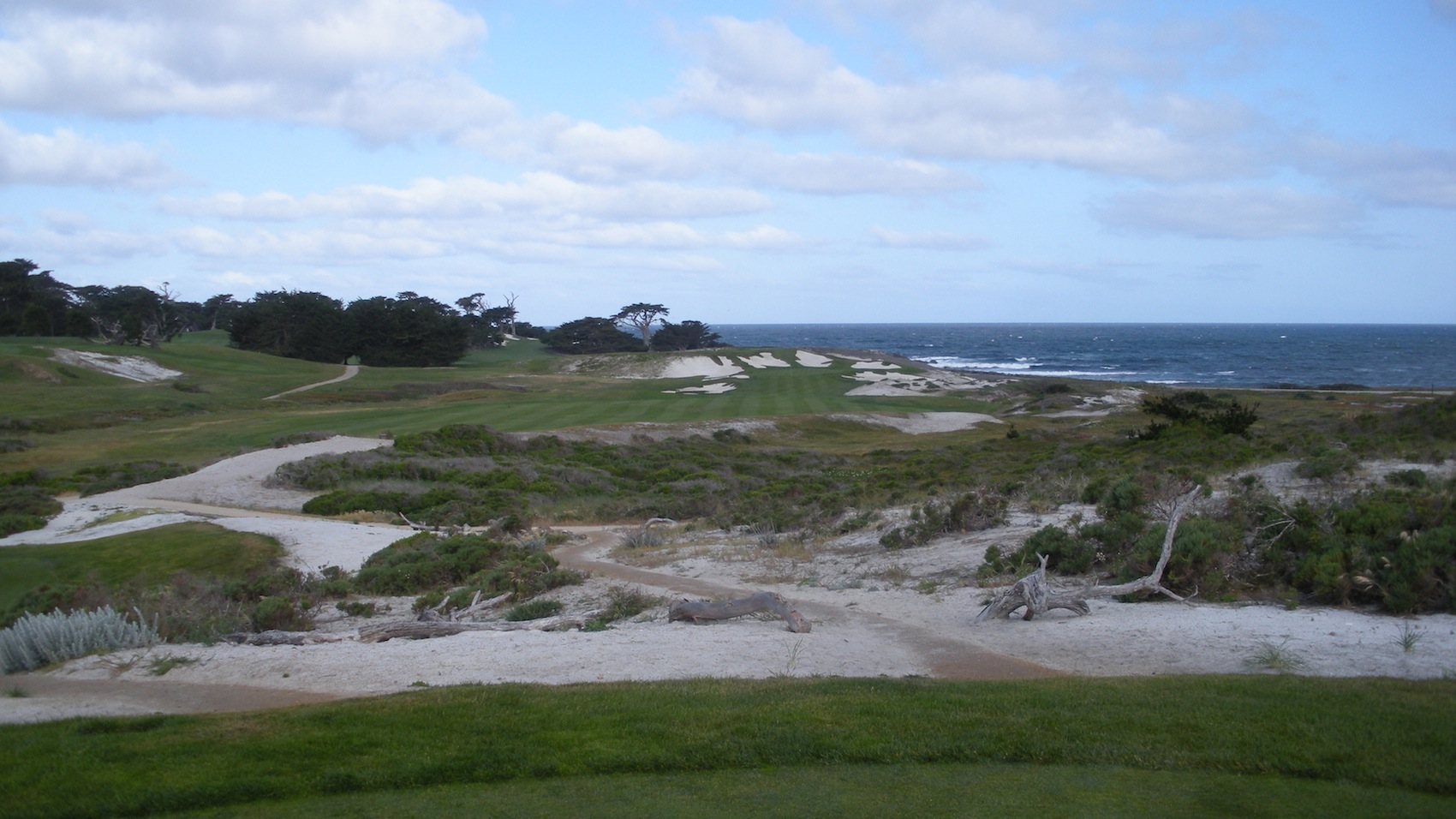 Cypress Point Club