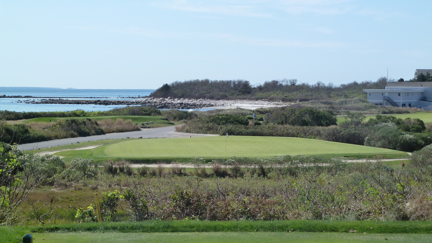 Fishers Island Club