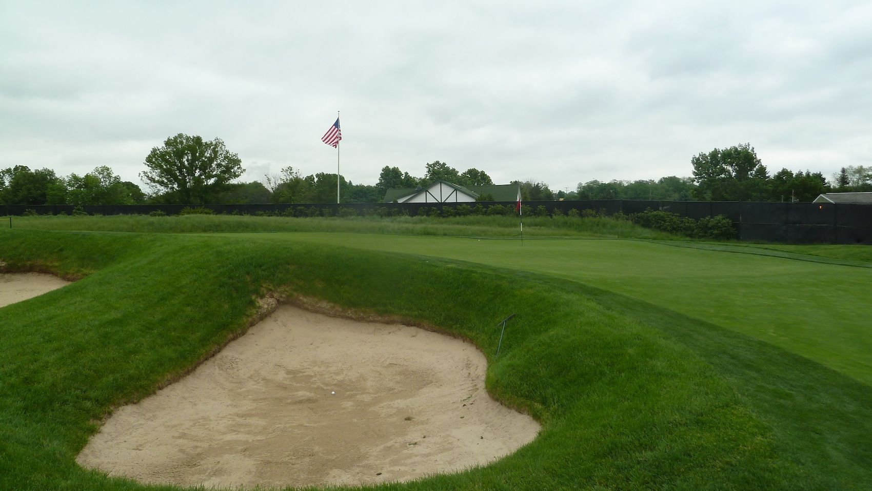 Oakmont Country Club