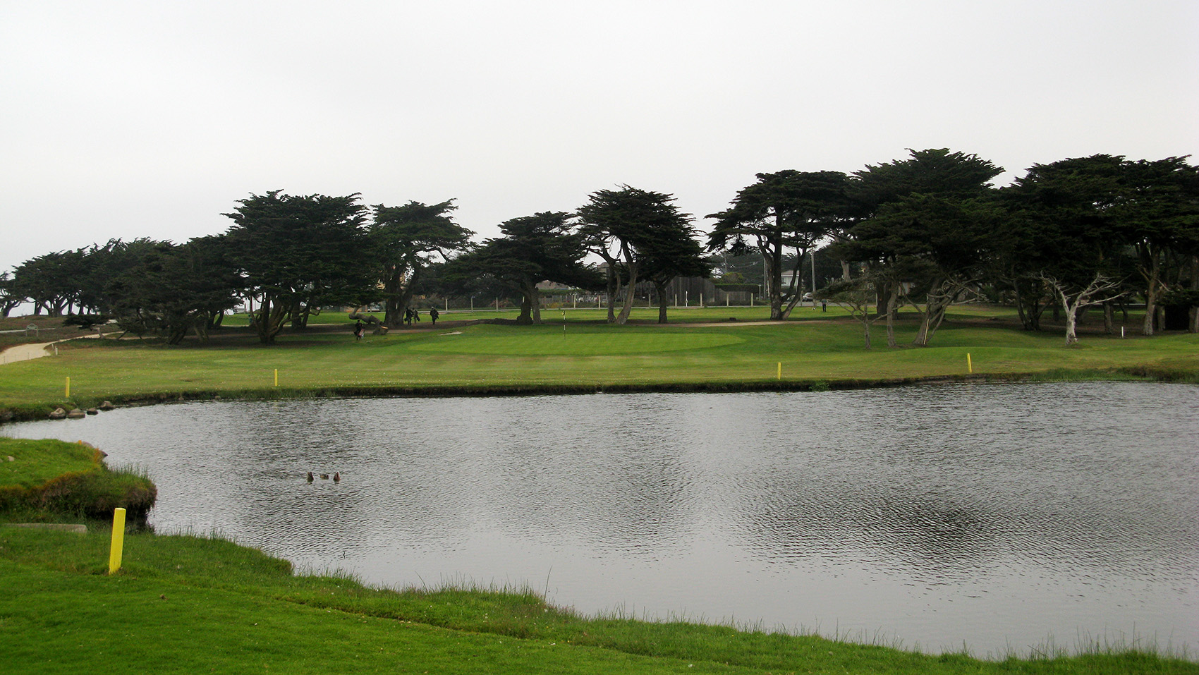 Pacific Grove Golf Links