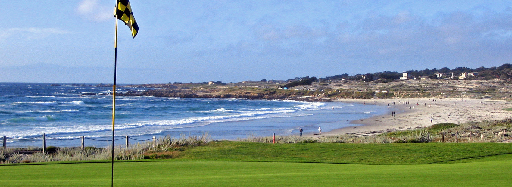 Links at Spanish Bay