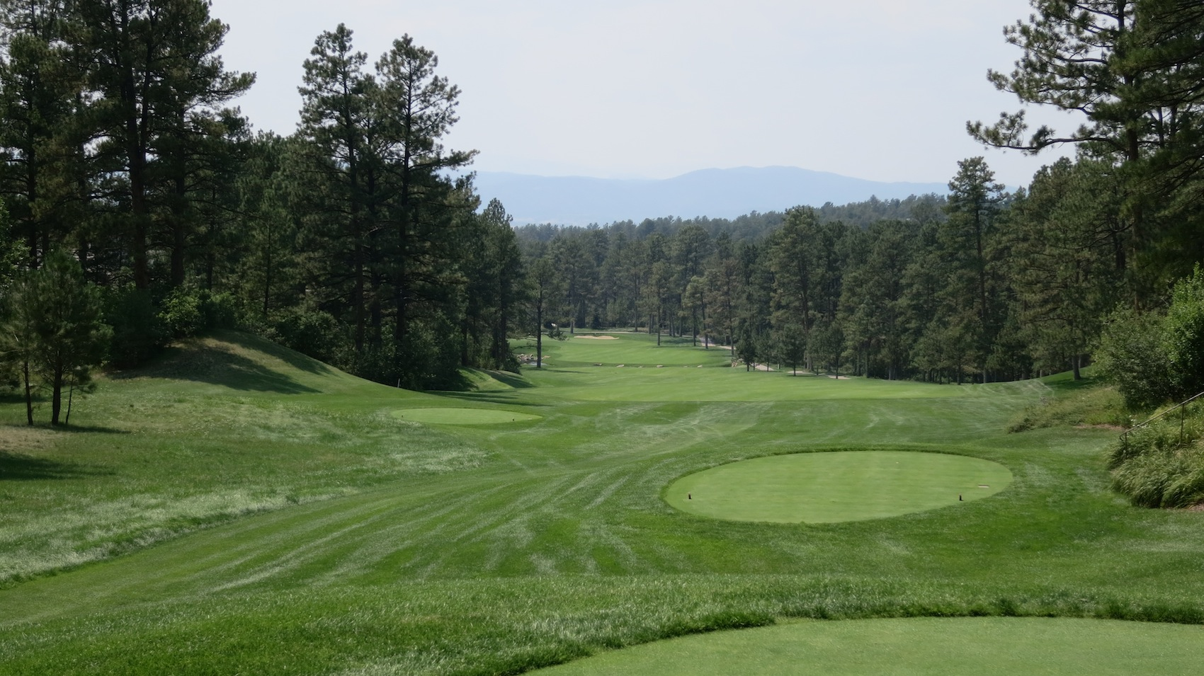 Castle Pines Golf Club
