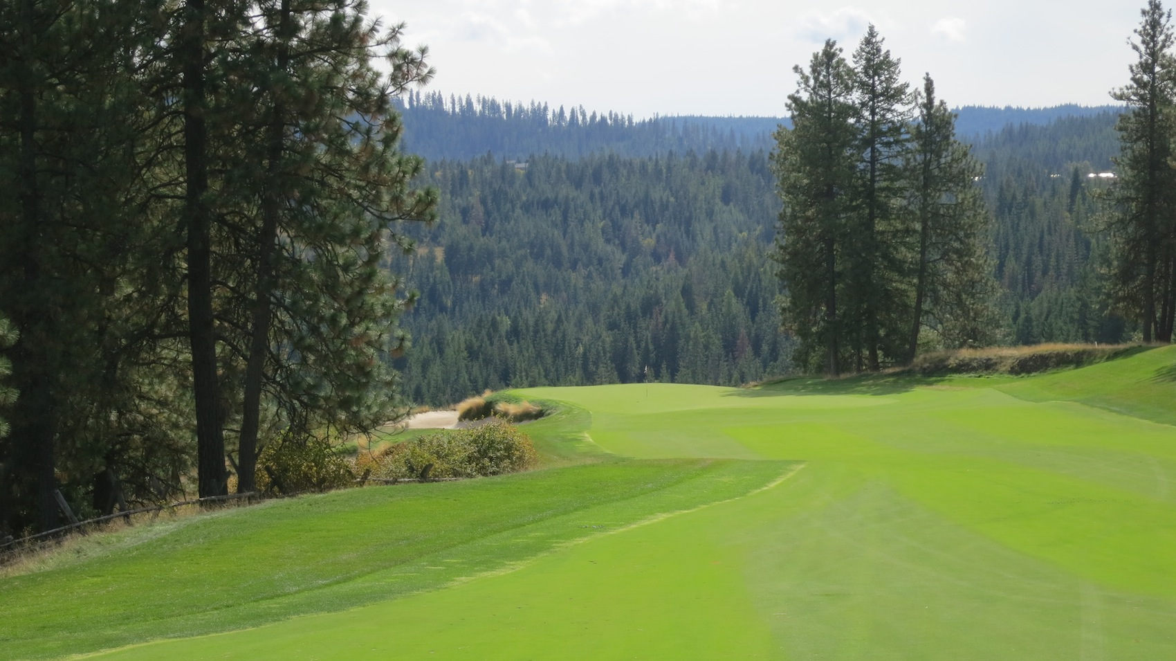 Gozzer Ranch Golf & Lake Club