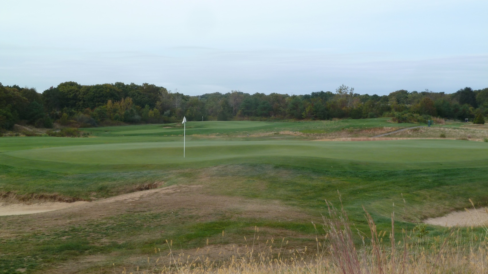 Tallgrass Golf Course