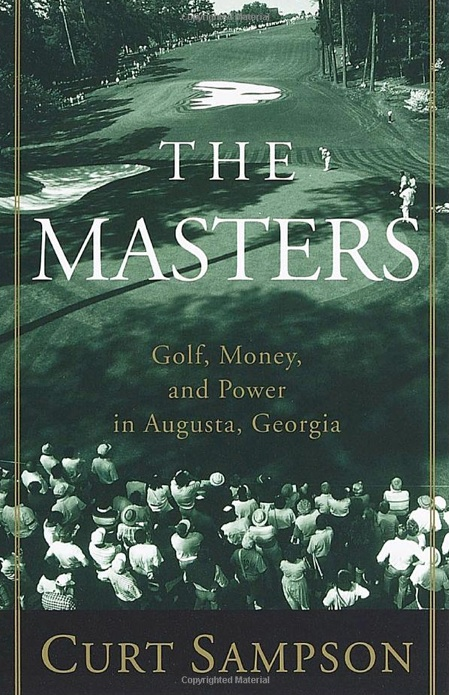 masters golf money