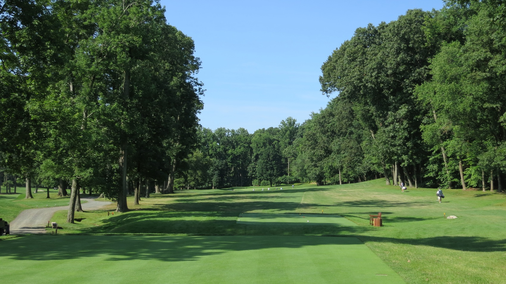 Baltusrol Golf Club