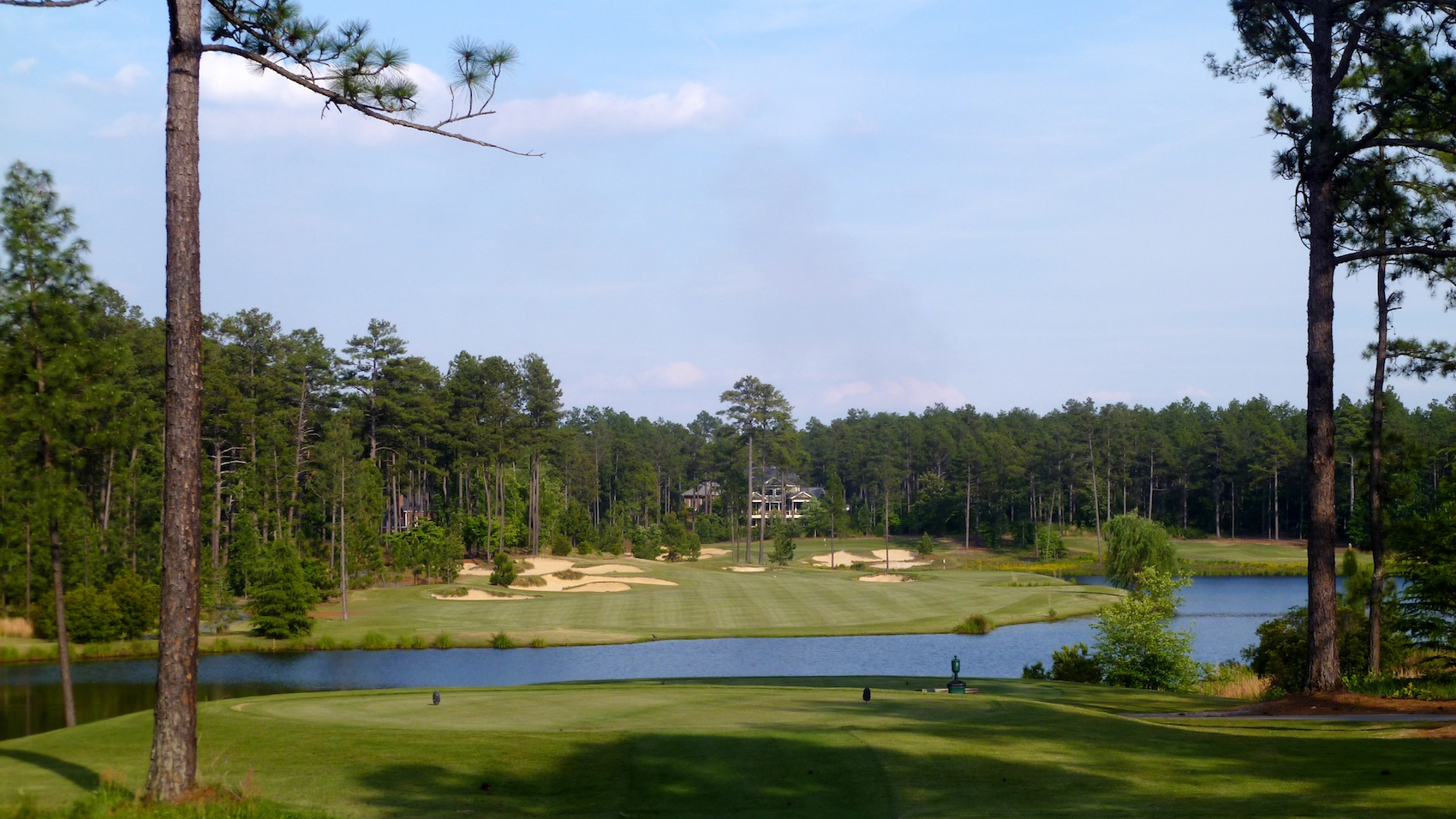 Forest Creek Golf Club (North)
