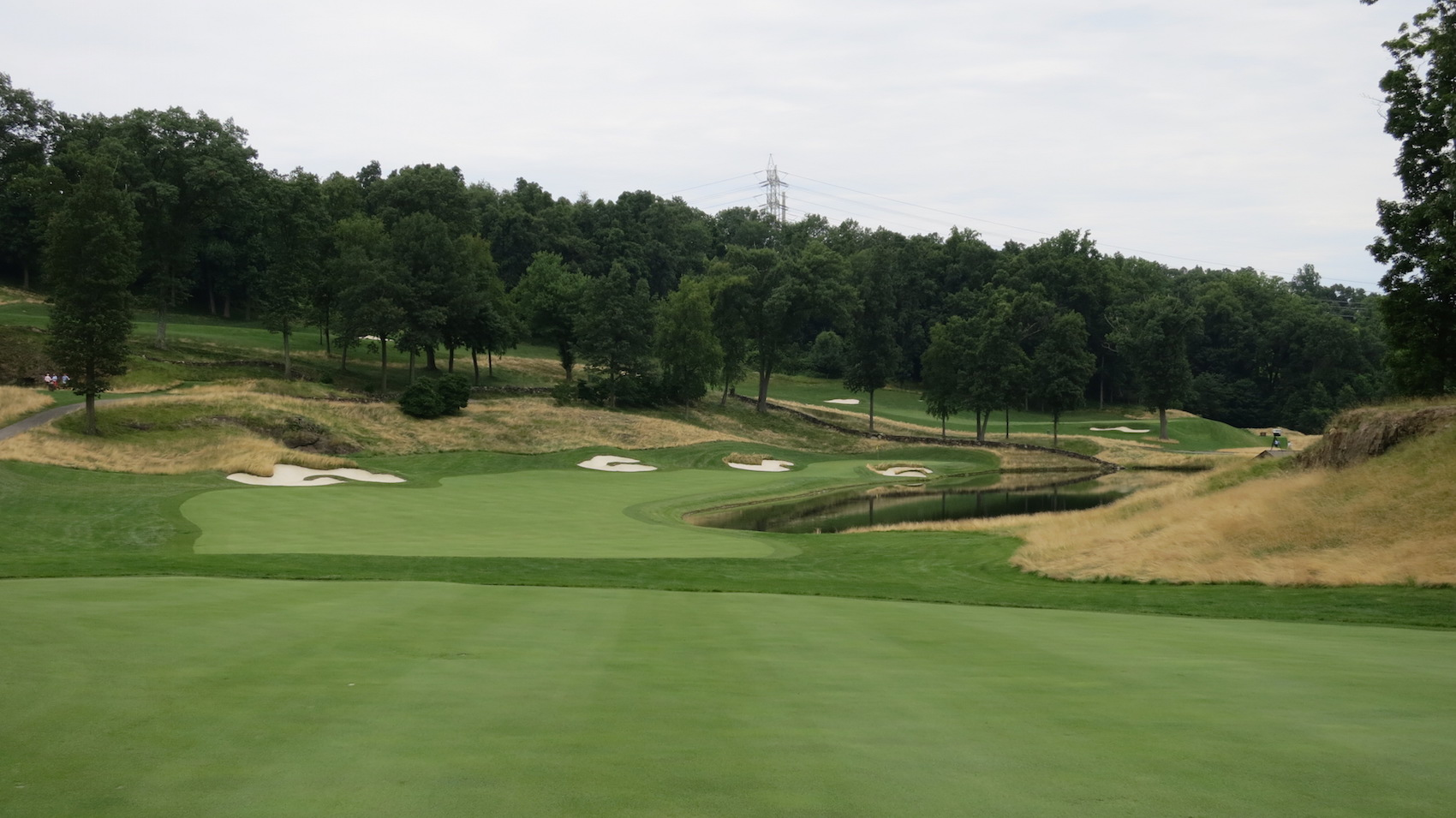 Hudson National Golf Club